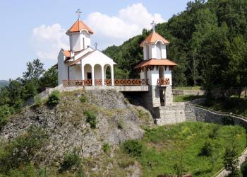 Crkva Preobraženja Gospodnjeg
